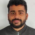 Adarsha P.'s avatar