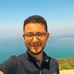 Mahdi Farroud
