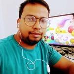 Anup Kumar R.