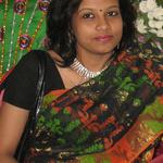 Shrabanti Chatterjee