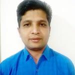 Shaik's avatar