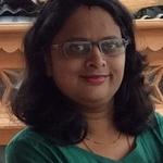 Manisha D.