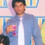 Syed Aamir Ali N.