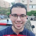 Mahmoud's avatar