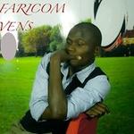 Fredrick Ngugi