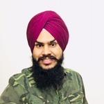 Iqbinder Pal Singh