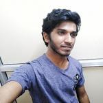 Bhuvanesh P.
