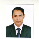 Md. Abul Bashar Mozumder