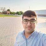 Shahroz M.