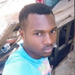 Joseph Macharia