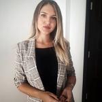 Tijana Sokovic