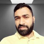 Muddasir's avatar