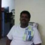 Rajesh Kumar P.