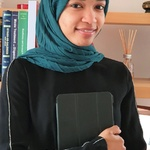 Zainab J.