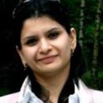 Zareen H.
