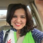 Amita's avatar