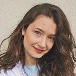 Ruxandra's avatar