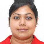 Sreepriya G.