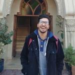 Khalid Z.'s avatar