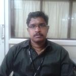 Sreejith A.