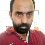 Girishkumar Nathabhai Patel