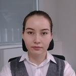 Karina Y.'s avatar