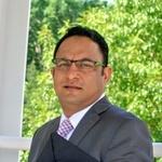 Sukh Singh, MBA