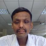 Asheesh M.