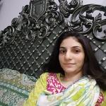 Ayesha Amad