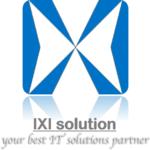 IXI solution -.