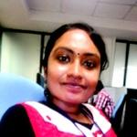 Gayathri R.