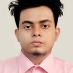 Riad Shahriar