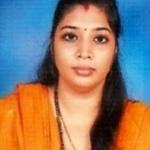 Tanushree Gurjar