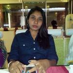 Dhruvisha S.