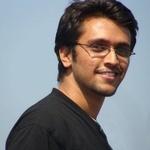 Srinidhi B.