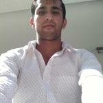 Adhiraj C.