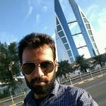 Nandan V.'s avatar