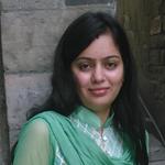 Shikha's avatar