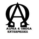 Alpha & Omega F.