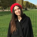 Yuliia S.'s avatar