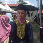 Nurhafizah H.'s avatar