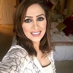 Shazia C.