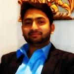 Syed Shahzaib Ahmed