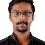 Harikrishnan S.