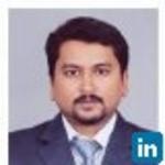 Sunoj Vijayan V.
