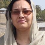 Zahida Ejaz