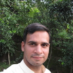 Kashif Rasheed M.