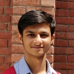 Lakshya M.