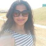 Sandeepa R.'s avatar