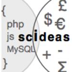Scideas software ⁘